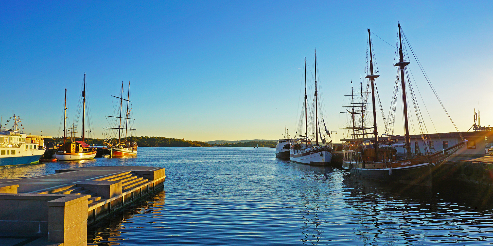 Oslo Norway  Official travel guide