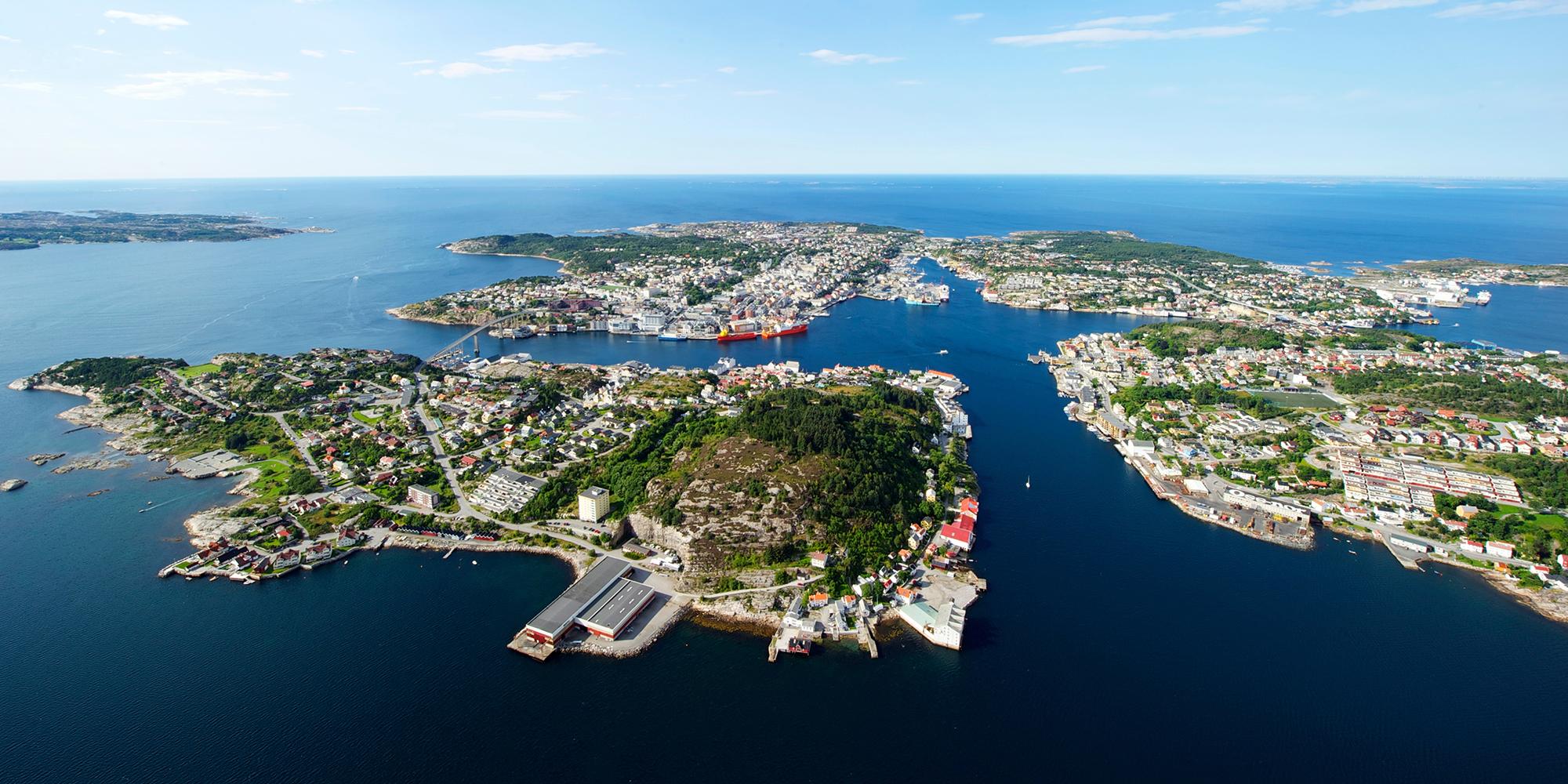 trysel Kristiansund