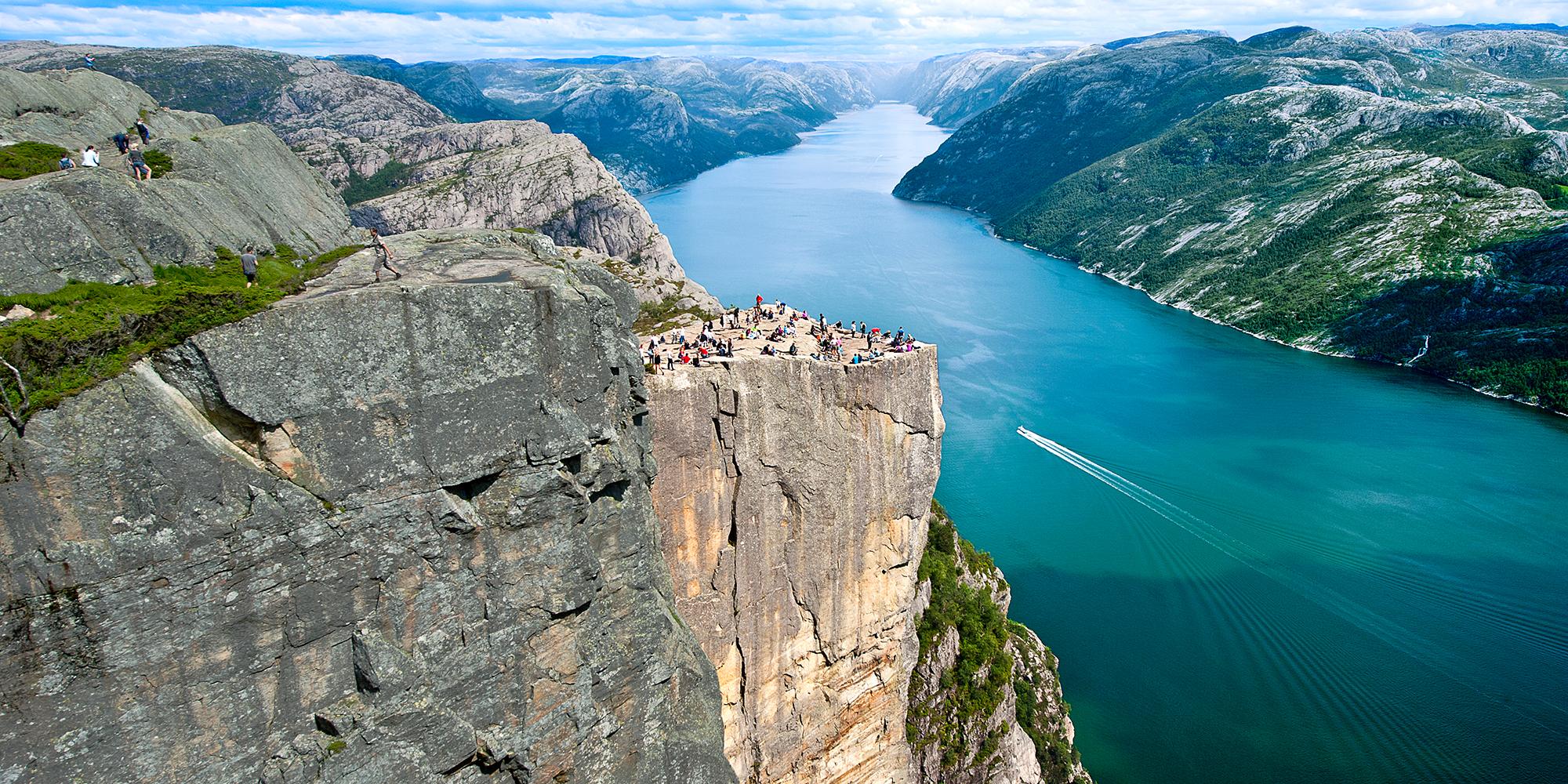 damer i norge Stavanger