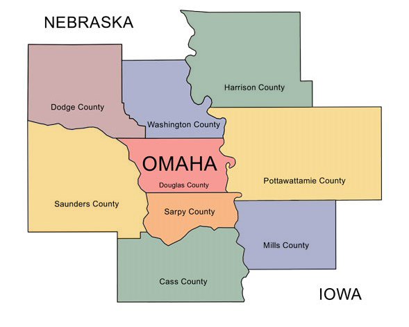 Craft Brew Explorers Journal – Omaha Tourist Attractions Map