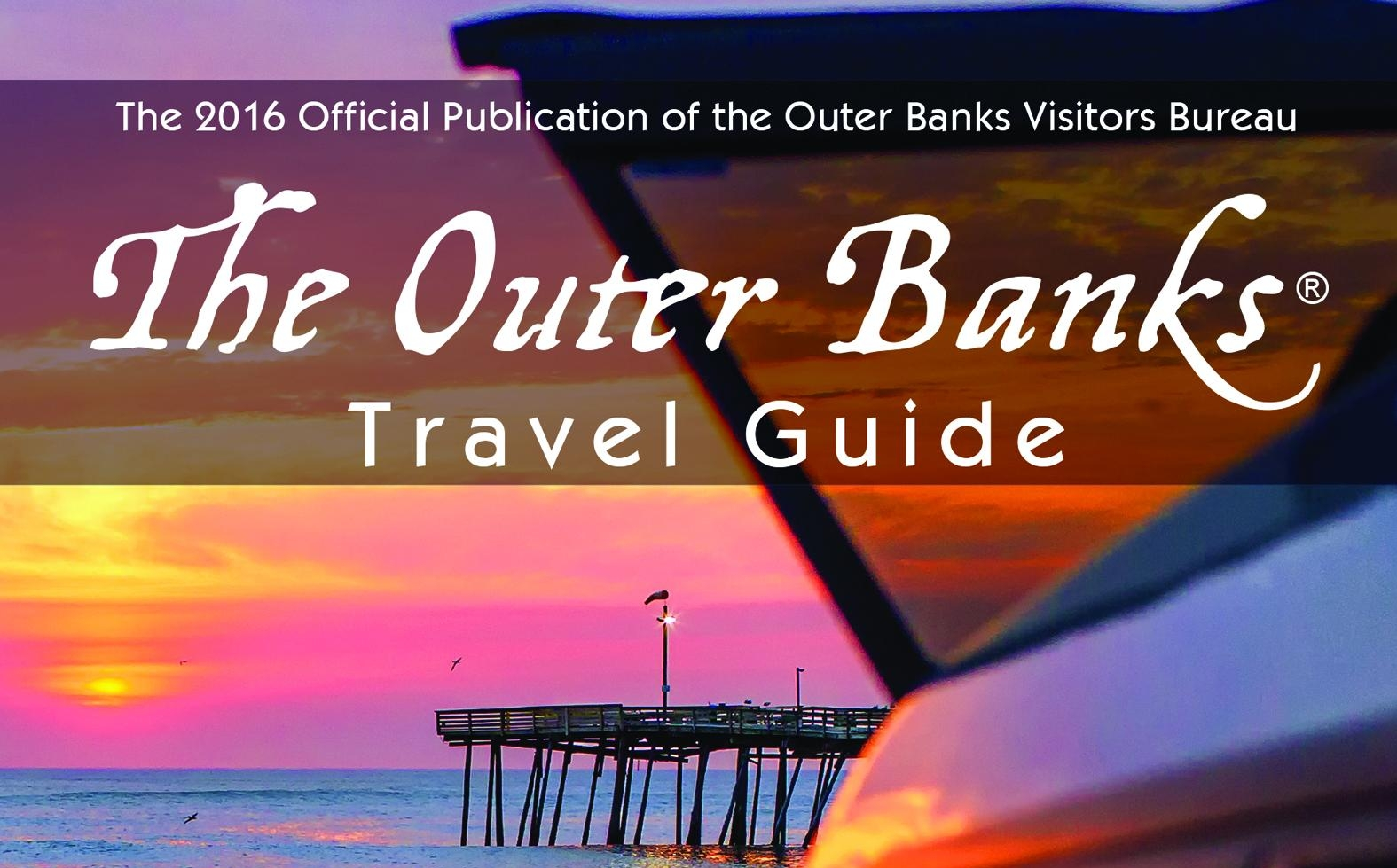Travel Guide The Outer Banks North Carolina Vacation