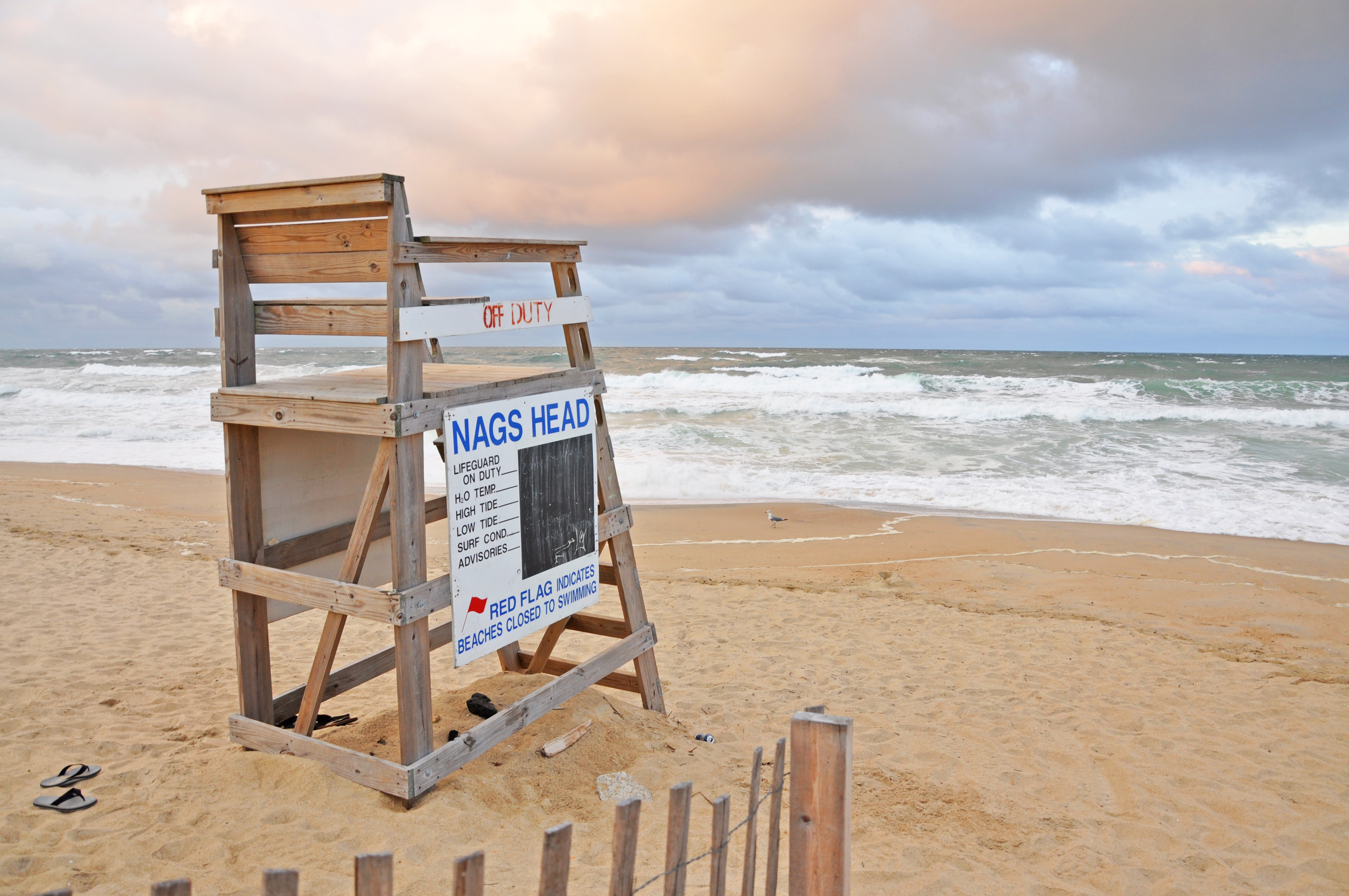 Find A Beach The Outer Banks Best Beaches In North