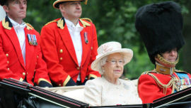 The monarchy are a relic of the past, writes Subversive Sam.