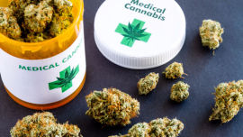 Finally, restrictions on medical marijuana have been lifted.
