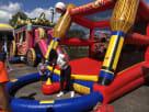 Batters Up Baseball Carnival Game for Rent
