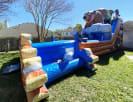Bear Camp Biggest Water Slide Rentals