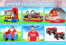 Christmas Package C3