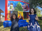 Xmas Bouncy Castles for Hire