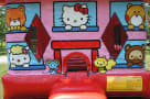 Hello Kitty bounce house rentals