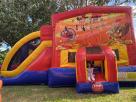Thanksgiving Jump House Jumper