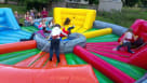 Hungry Hippo Party Rentals