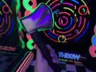 Velcro Axe Throwing Game LED