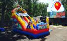 Mickey Toddler wet dry slide