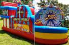 Ferris Wheel Inflatable Carnival
