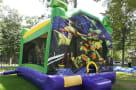 Ninja Turtles Jumper