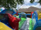 Paw Patrol Kids Bounce House