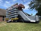 Tyrannosaurus Rex Jumper Inflatable Houston