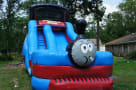 Houston Thomas the Train Slide Rentals
