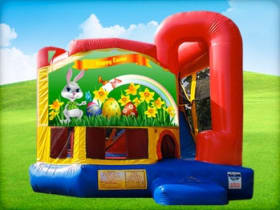 Easter 4in1 Obstacle