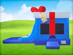 Birthday Water Slide Rentals