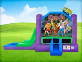 Scooby Doo moonwalk