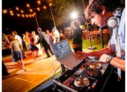 Backyard DJ for Kids