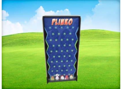 Plinko Carnival Game For Rent