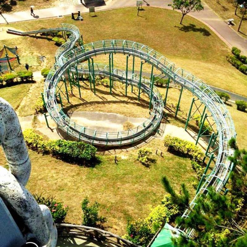 Tobaru Park