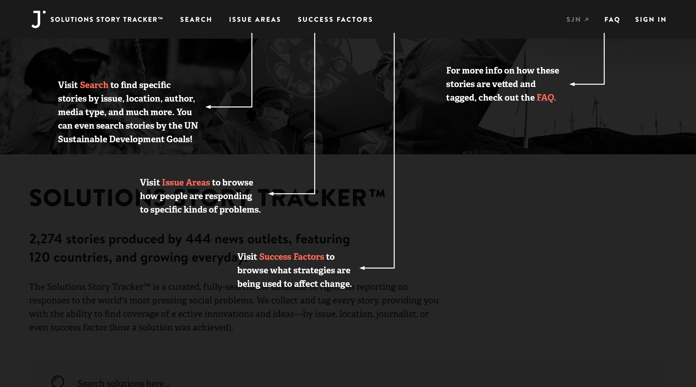 Storytracker tutorial1
