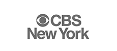 CBS News New York Logo