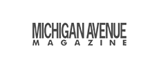 Michigan Avenue Magazine Logo