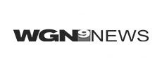 WGN 9 News Logo