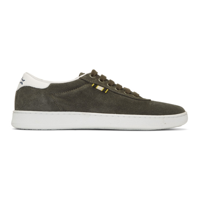 Marni Grey APR-002 Sneakers jIrXr85