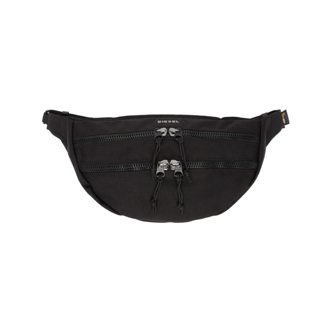 Black F-Urbhanity Tote Diesel Outlet Locations Cheap Price 5QVwhfUt