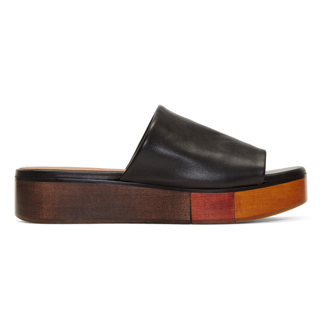 Quena sandals - Black Robert Clergerie mAnoHwC
