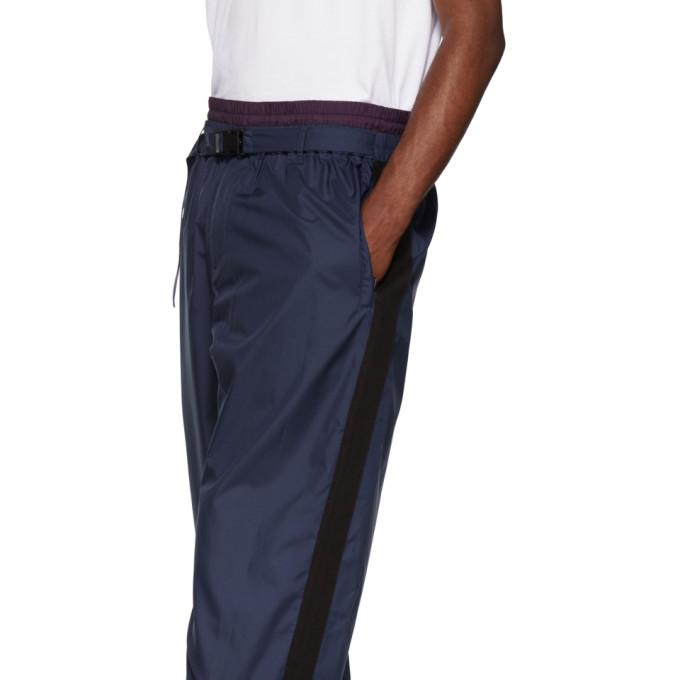 Phillip Pantalon De 3 Double Lim Marine Et 1 Bourgogne Survêtement Bleu erdxWBoC