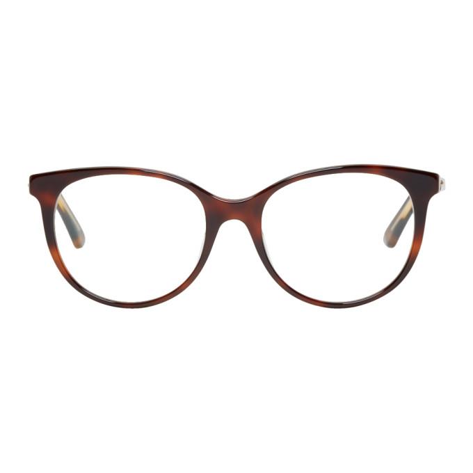 33f301988a5 DIOR Tortoiseshell Montaigne 16 Glasses