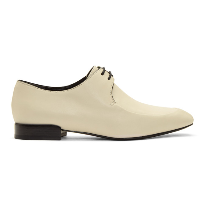 Ivory Louie Oxfords
