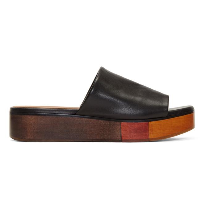 Quena sandals - Black Robert Clergerie