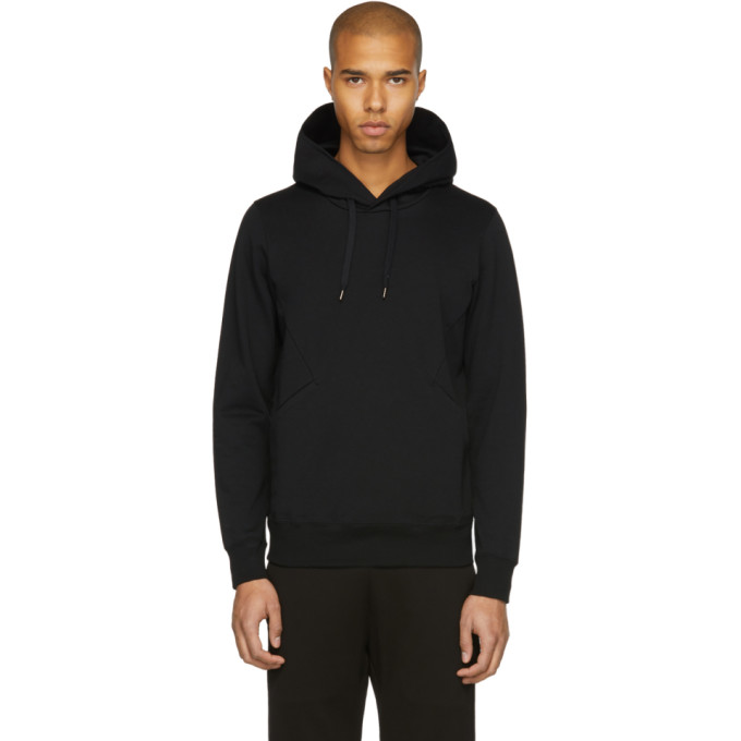 ATTACHMENT CLASSIC SPORTY HOODIE