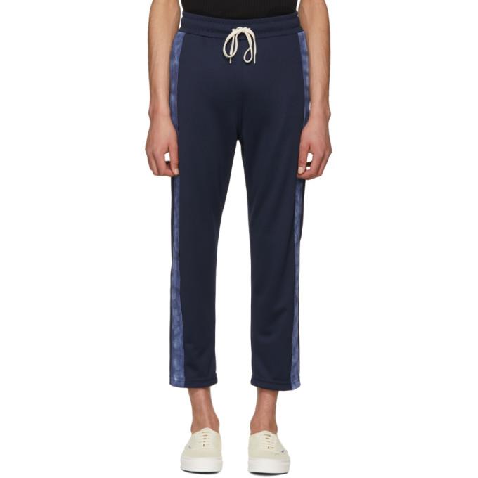 Navy Lounge Pants