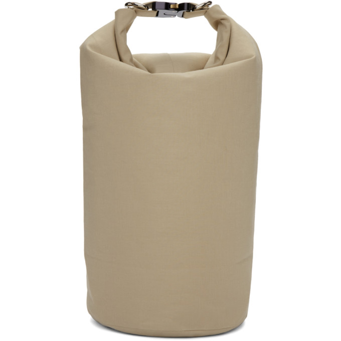 Beige Mackintosh Edition Dry Tote Alyx