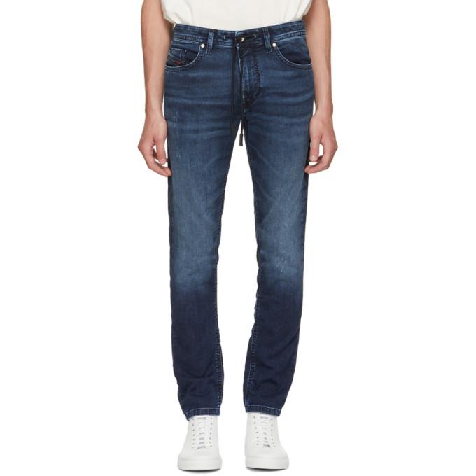 DIESEL Thommer Jeans, 01 Blue