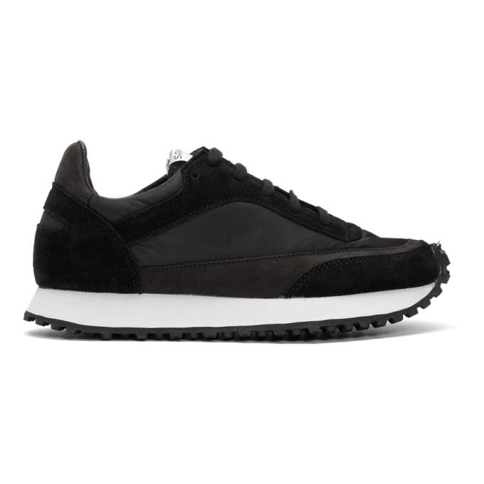Comme Des Garcons Comme Des Garcons Black Spalwart Edition Tempo Sneakers