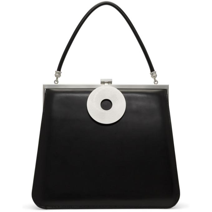 Dorateymur DORATEYMUR BLACK MONOLOGUE BAG