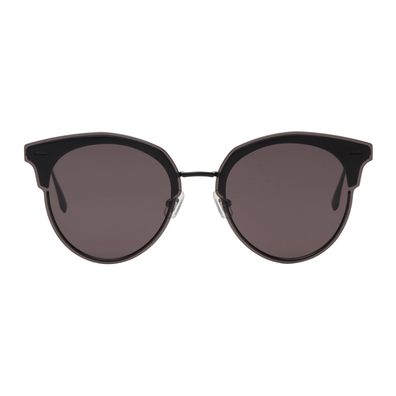 Black Tool Sunglasses by Gentle Monster