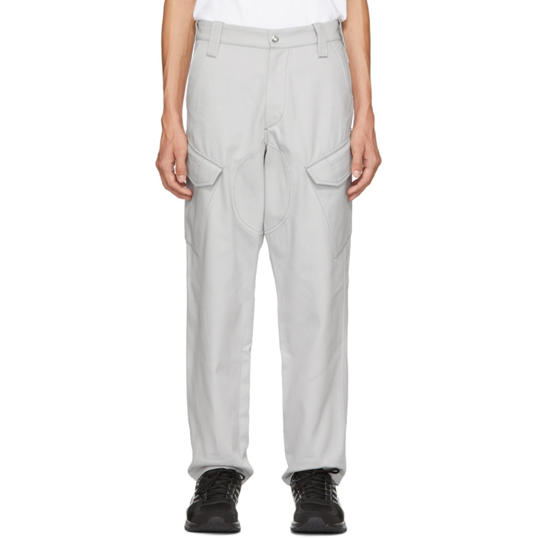 Pantalon Gris Service by Affix