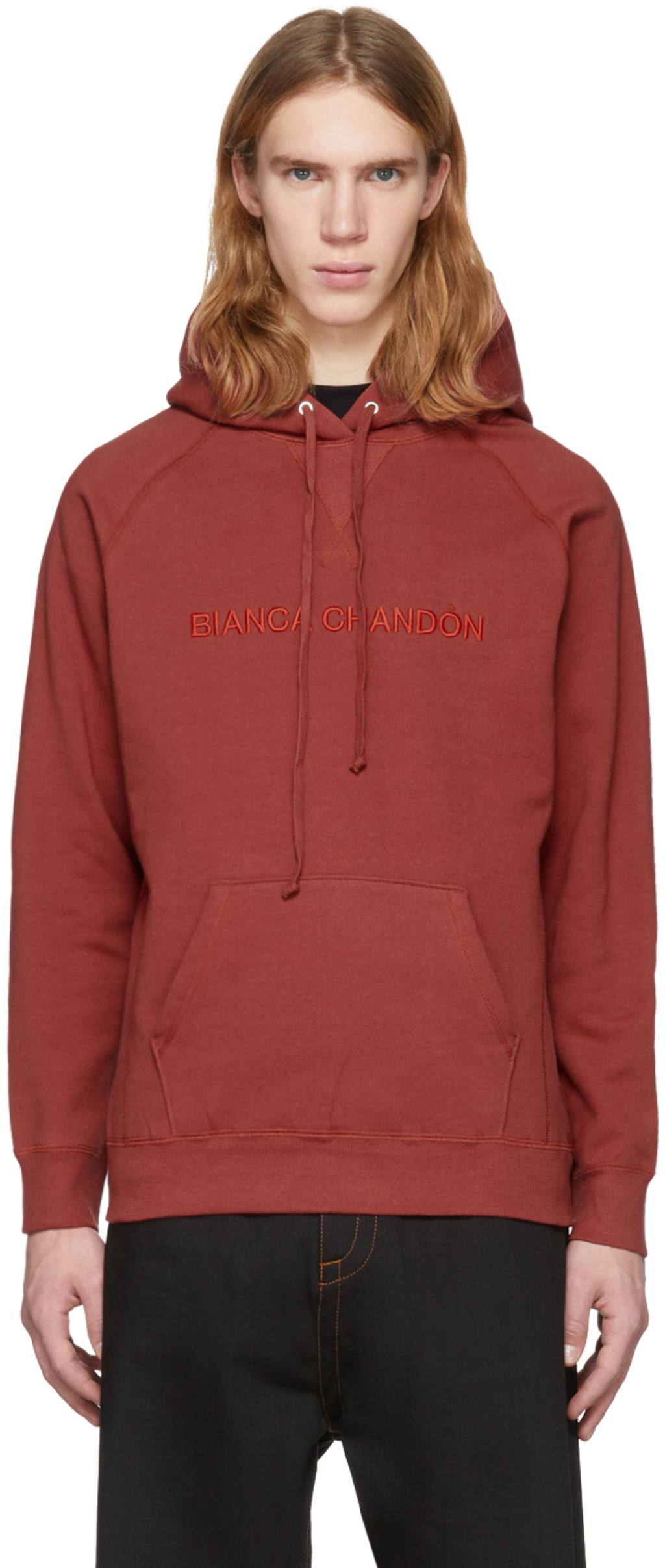 new product b61fb 4249f Collection Collection Collection Chandon Fw18 For Bianca Ssense Ssense  Ssense Ssense Men Y1q0xg