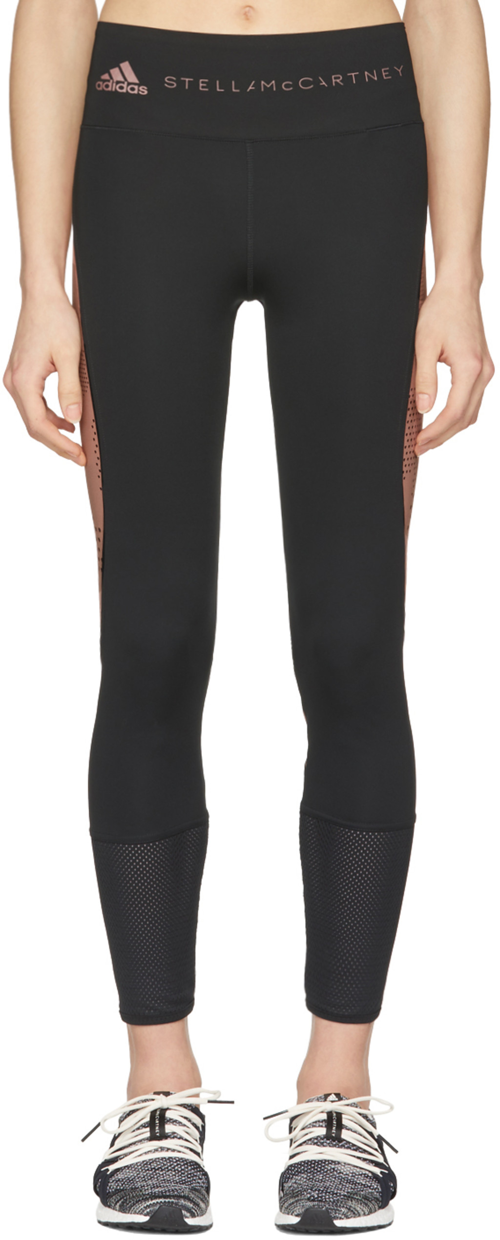 Womens Compact Knit Leggings Proenza Schouler