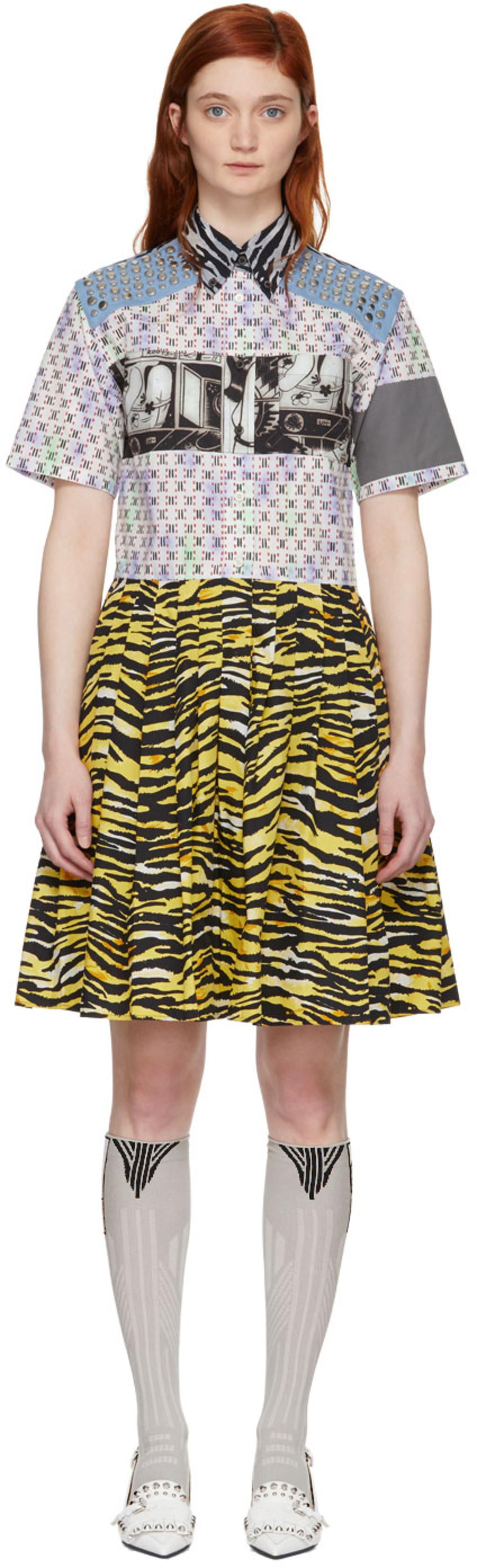 Prada dresses for Women | SSENSE